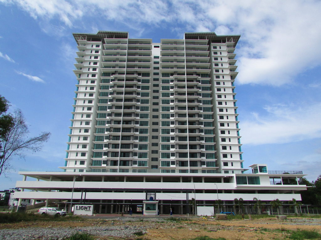 The Light Residences, Kota Kinabalu