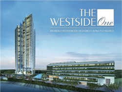 The Westside One, Desa ParkCity