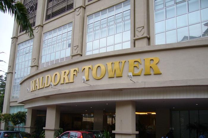 Waldorf & Windsor, Sri Hartamas