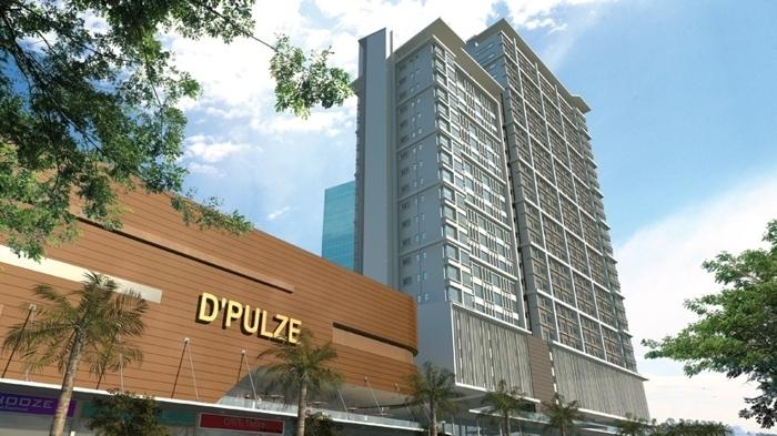 D'Pulze Residence, Cyberjaya