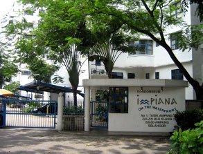 Impiana on the Waterfront - impiana.iresidenz.com