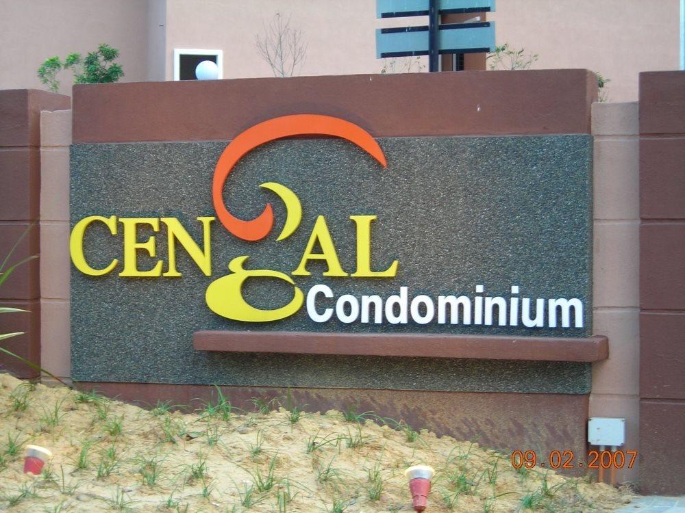 Cengal Condominium - cengal.iresidenz.com