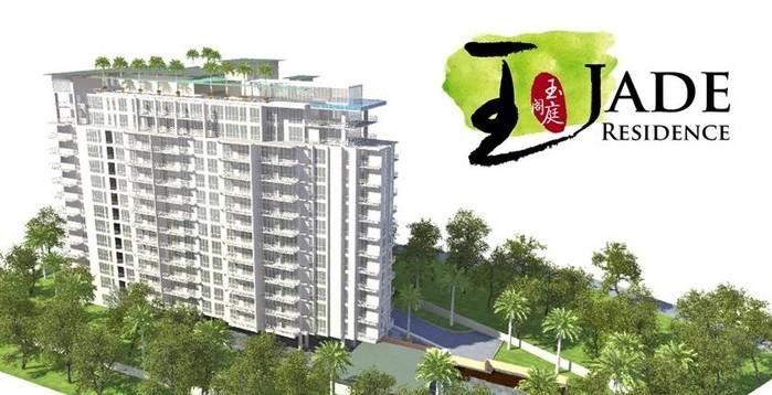 Jade Residence - jade.iresidenz.com