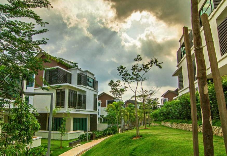 Symphony Hills, Cyberjaya