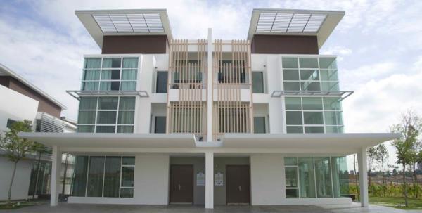 Cassia Garden Residence, Cyberjaya