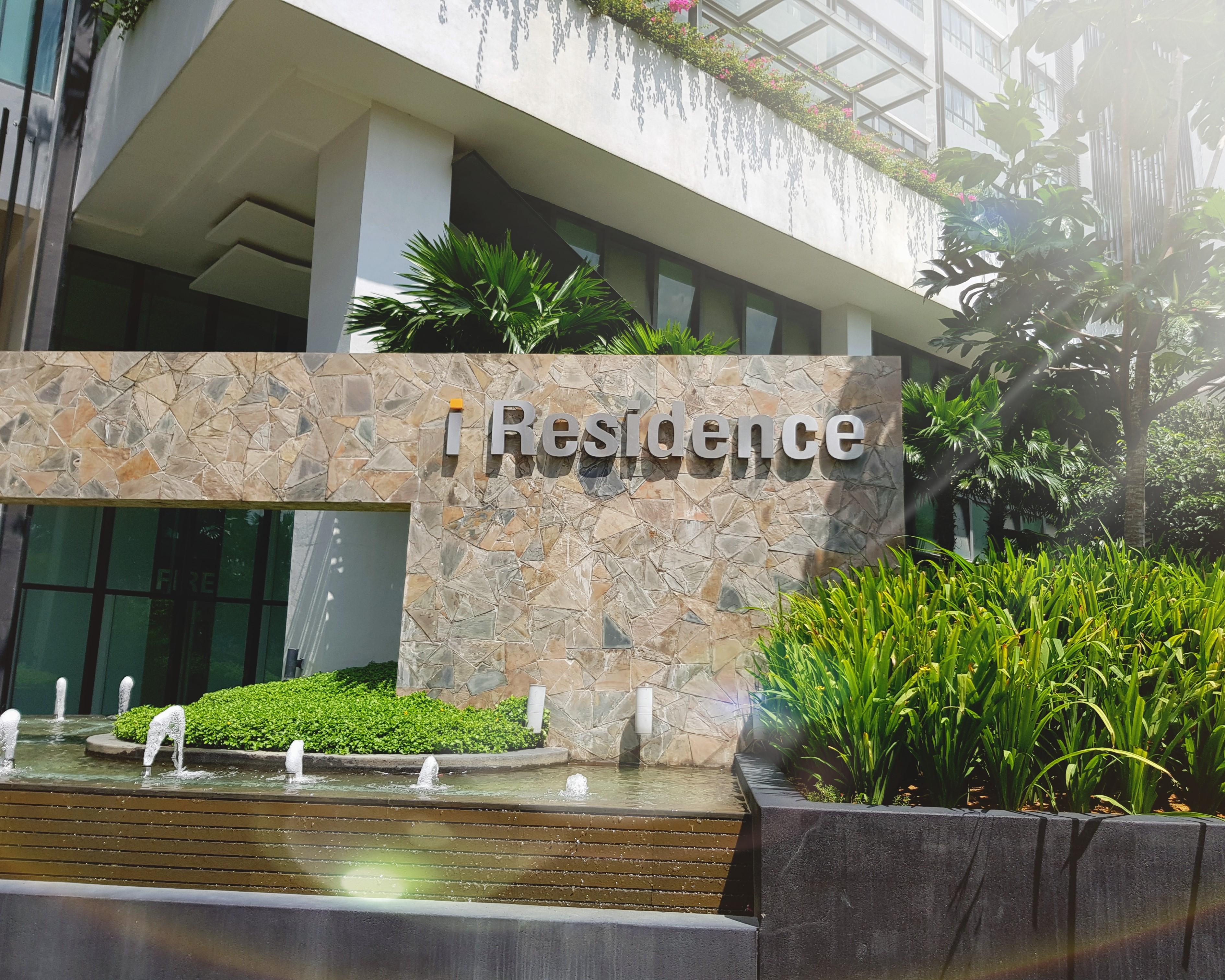 I-Residence Shah Alam