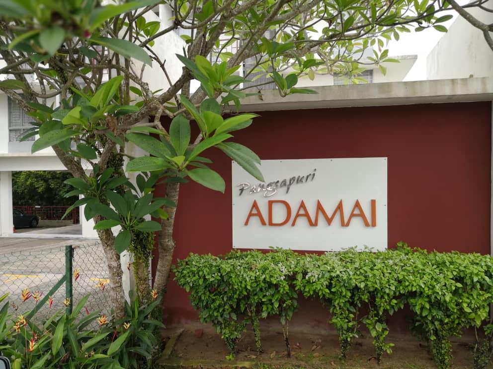 Pangsapuri Adamai