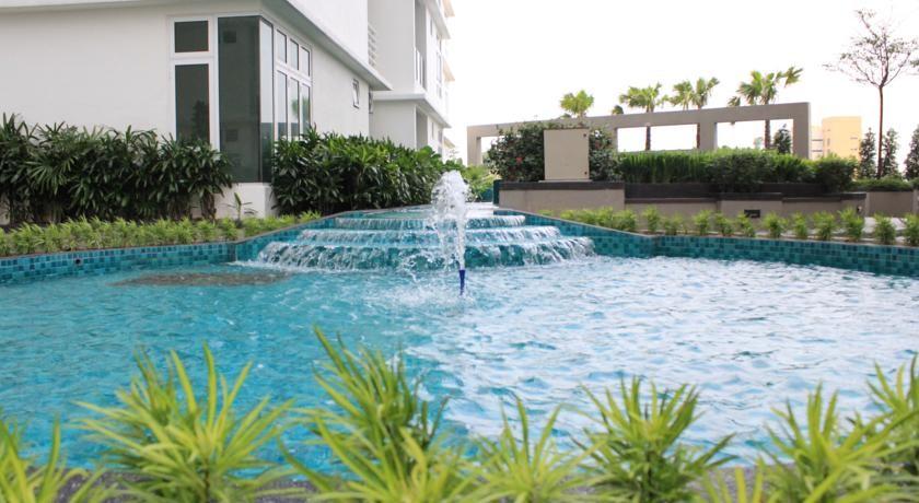 Royal Regent Condominium